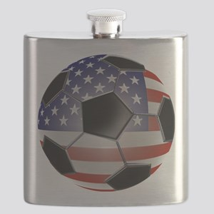 ussoccerball Flask