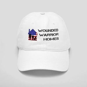 WWH001alt - Cafe Press Front Pocket Cap