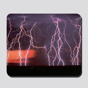 Lightening Mousepad