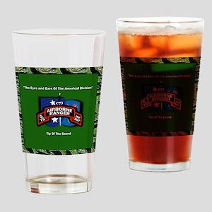 Ranger Keepsake Box Drinking Glass