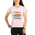 Fueled by Turkey Performance Dry T-Shirt