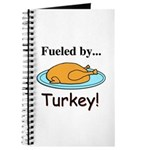 Fueled by Turkey Journal