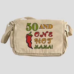 HotMama50 Messenger Bag