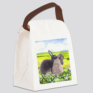 gabbysnicker_11_5x9cal Canvas Lunch Bag