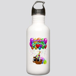 Birthday Stainless Water Bottle 1.0L