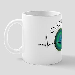 cvicu nurse Mug