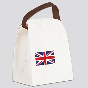 Nick Clegg for Prime Minister Canvas Lunch Bag
