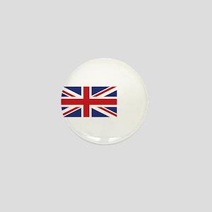 Nick Clegg for Prime Minister Mini Button