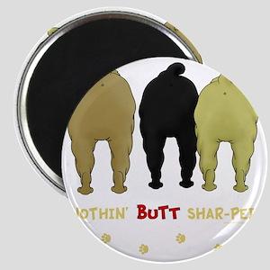 SharPeiTrans Magnet