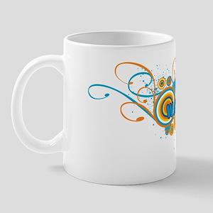 SpringSplashdown_2010-art-text Mug