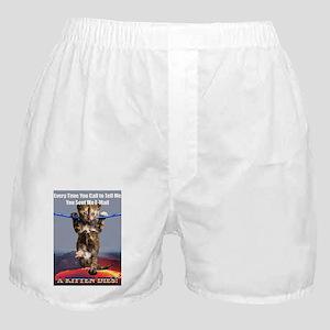 lavalake-mail Boxer Shorts