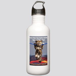 lavalake-mail Stainless Water Bottle 1.0L