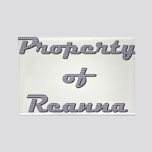 Property Of Reanna Female Magnets