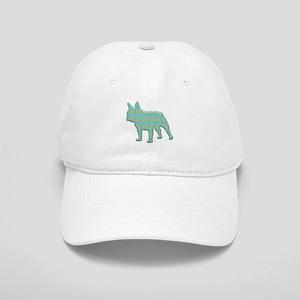 Paisley Bulldog Cap