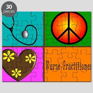 Nurse Practitioner Puzzle