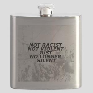 NOTSILENTBUTTON2 Flask