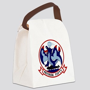 vp50 Canvas Lunch Bag