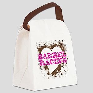 BBLUV3 Canvas Lunch Bag