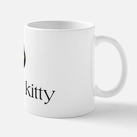 princessKittyTee Mug