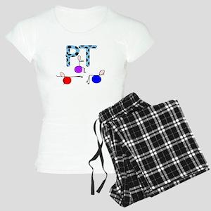 PT 3 Stickman Pajamas