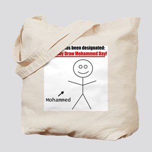 mohammedday01 Tote Bag