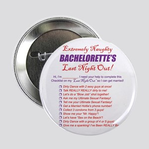 Bachelorette Party Checklist Button