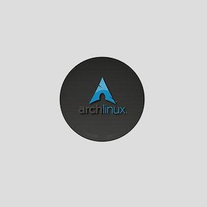 PK0043-archlinux Mini Button