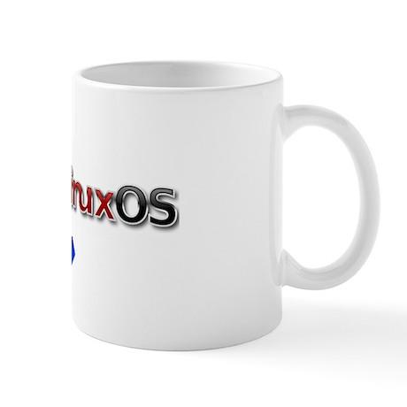 0088-pclosarchie Mug
