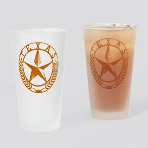 tshirt designs 0291 Drinking Glass