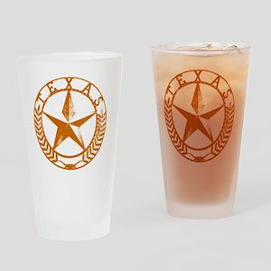 tshirt designs 0291 Drinking Glass
