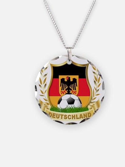 2-deutschland Necklace