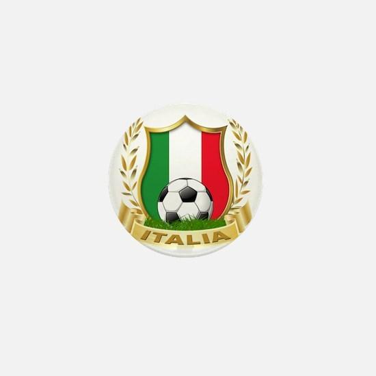 2-italia Mini Button