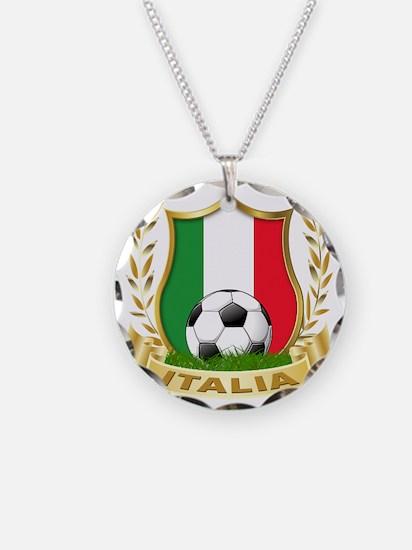 2-italia Necklace