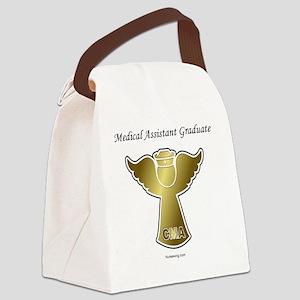 CMA-grad-ag-o Canvas Lunch Bag