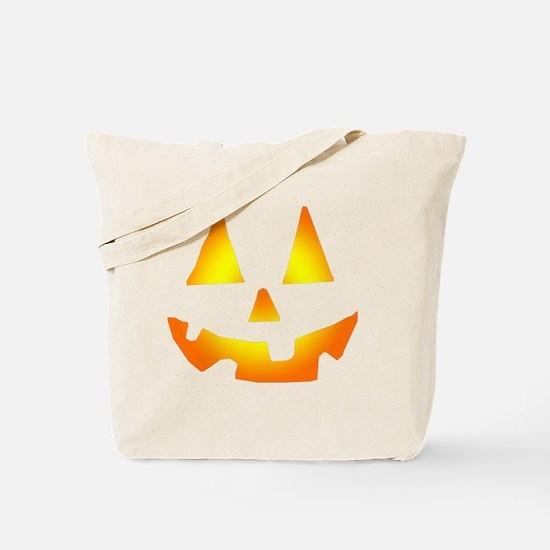 Jacko Face Tote Bag