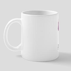 Panther Button Mug