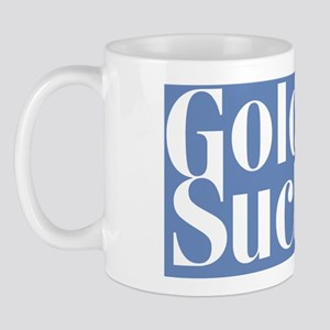 Goldman Sucks 1854 x 1854 Mug