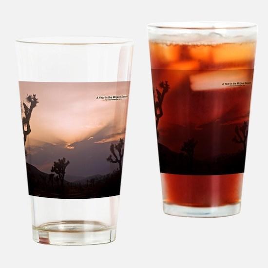 JoshuaSunsetcovsm Drinking Glass