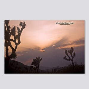 JoshuaSunsetcovsm Postcards (Package of 8)