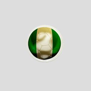 Nigeria World Cup 1 Mini Button