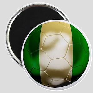 Nigeria World Cup 1 Magnet