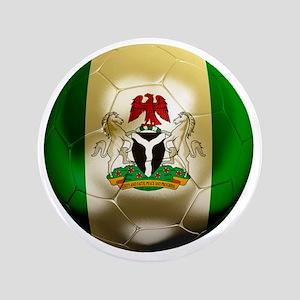 "2-Nigeria World Cup 2 3.5"" Button"