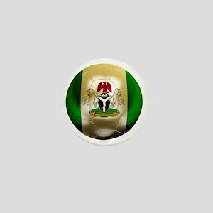 2-Nigeria World Cup 2 Mini Button