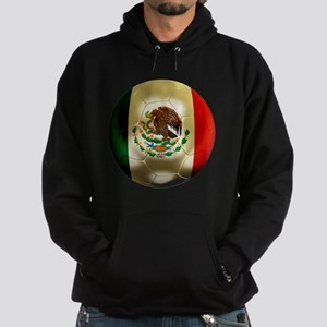 Mexico World Cup 1 Hoodie (dark)