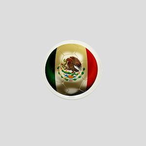 Mexico World Cup 1 Mini Button