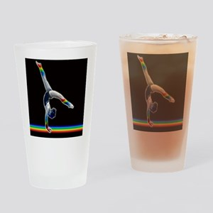 2-gorb journal Drinking Glass
