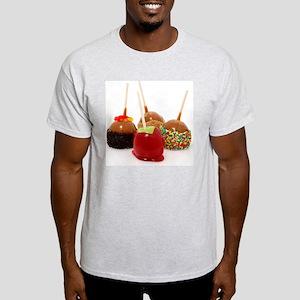 duplass food (3) Light T-Shirt