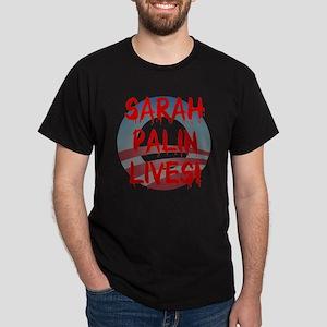 SPL 10x10 Dark T-Shirt
