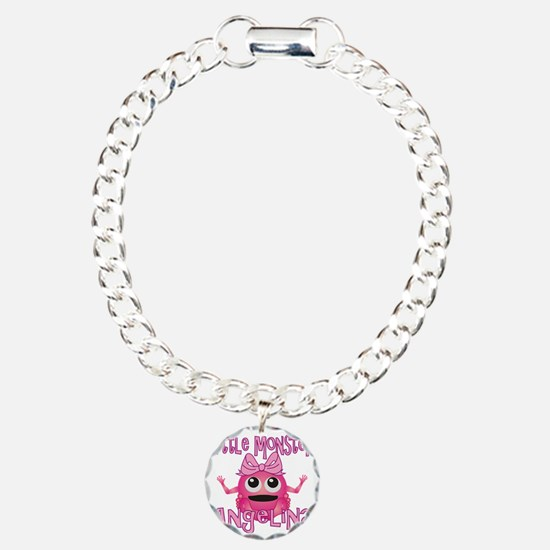 2-angelina-g-monster Bracelet