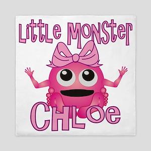 chloe-g-monster Queen Duvet